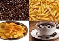 Akrilamīds: bīstama ikdienišķu ēdienu sastāvdaļa. Kas par to jāzina?