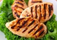 Ātri marinēta vistas fileja ar apburoši maigu garšu