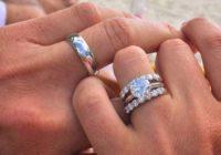 Laulību gredzens spēj pasargāt locītavas no demorfācijas
