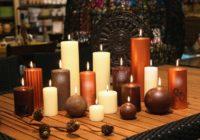 6 tipiskas kļūdas, dedzinot sveces, kas var aizsākt ugunsgrēku