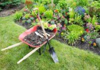 Kas darāms dārzā pavasara sākumā? Ceram, ka aukstums ilgi nekavēsies, jo esam gatavi ķerties klāt dārzam