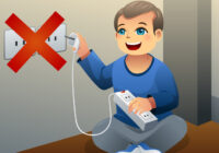 Vairāk nekā 10 padomi, kā padarīt mājokli bērniem drošu