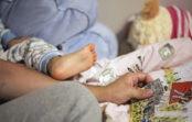 Aicina jaunās ģimenes pieteikties atbalsta saņemšanai