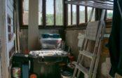 Pirms un pēc: kā balkons pārtop papildu dzīves telpā