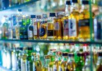 Rosina atļaut alkoholisko dzērienu tirdzniecību internetā