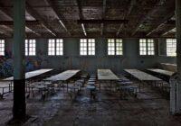 """Sarunu festivāls """"Lampa"""" un cietumi: četras sarunas, kas jāredz"""