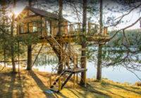 Kur pavadīt brīvdienas vasarā? 5 neparastas vietas Latvijā