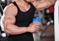 Cik daudz olbaltumvielu ir jāuzņem pēc treniņa?