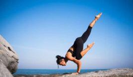 Vasara – īstais laiks trenēties ārā! Skaista auguma treniņu programma
