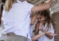 Latvijā katrs trešais skolēns cieš no emocionālās vai fiziskās vardarbības