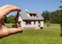 Aigars Šmits: Padomā, pirms iegādājies zemi mājas būvniecībai