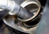 Bauskas policisti atsavināja 300 litrus nelegālo dīzeļdegvielu