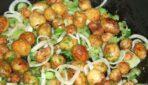 Viena no visu laiku labākajām jauno kartupeļu receptēm