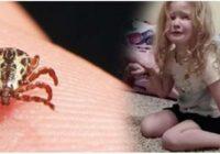Trīs gadus vecā meitenīte pamodās un nespēja vairs staigāt. Jāizlasa ikvienam no vecākiem!