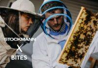 """""""Stockmann"""" jumta bites ievākušas 370 kilogramus medus"""