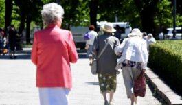 Pašvaldību vadītāji aicina Kariņu nepieļaut pensiju piegāžu sadārdzinājumu