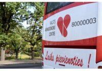 VADC lūdz O un B rēzus negatīvo, kā arī A rēzus pozitīvo asins grupu donoru palīdzību