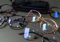 Dzidrinātās briļļu lēcas ar zilās gaismas filtru – iespēja pasargāt acis no viedierīču kaitīgā zilā starojuma