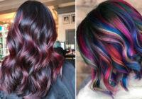 Kādas matu krāsas būs modē 2020. gada pavasarī