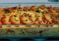 Pabarot lielu ģimeni un nebankrotēt – recepte sātīgām vakariņām ar malto gaļu