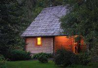 """Brīvdienu mājas """"Mazais Līvkalns"""" aicina piedāvāt mītnes vietas tiem, kam nepieciešama karantīna"""