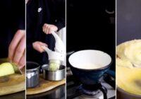 VIDEO: Šefpavārs atklāj pavisam niecīgu triku, kas padarīs jūsu kartupeļu biezeni debešķīgu