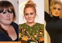 Dziedātāja Adele atklāj noslēpumu, kā atbrīvojusies no liekajiem kilogramiem