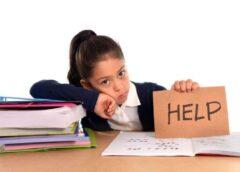 Kā bērnam iemācīt ātri un viegli pildīt mājasdarbus?