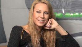 Pašmāju dziedātāja Katy Tindenmark piedzīvo neticamus notikumus: iesaistīta policija un viltota nauda