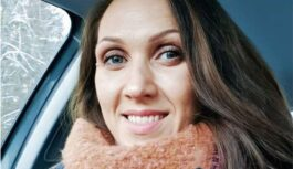 """""""X Faktora"""" fināliste, trīs bērnu mamma Līga Rīdere atzinusies, ka viņa """"baidījusies"""" audzināt meitu"""