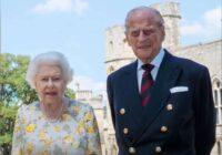 99 gadus vecais princis Filips, karalienes Elizabetes II vīrs, pēkšņi ievietots slimnīcā