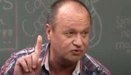 """Jānis Jarāns Sieviešdienā pasaka tikai dažus teikumus, bet video """"aplido"""" soctīklus milzīgā ātrumā"""