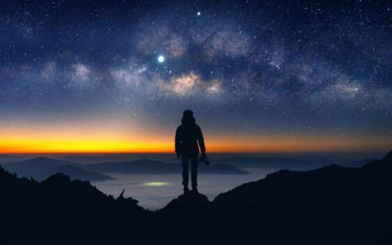 Zvaigznes/ astroloģija