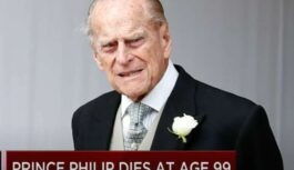 Lielbritānijas karaliskajā ģimenē sēras. Šodien miris Elizabetes II vīrs