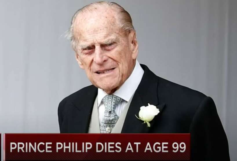 Princis Filips